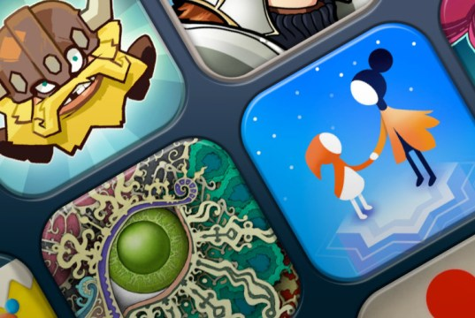 Top puzzle Games for the iPhone and iPad