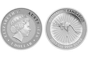 invest silver coin