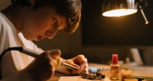 6 DIY Gadget Projects to Challenge Your Skills