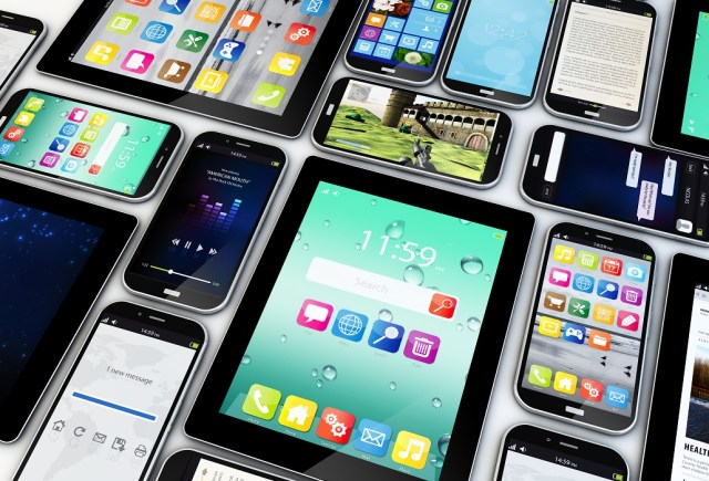 7 Tips For Keeping Mobile Devices Secure