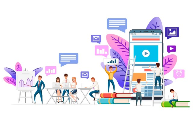 More Centralized Customer Management Platform