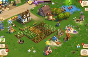 FarmVille tips and tricks to level up