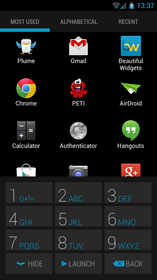android-apps-quad-quick-app-drawer-by-levelup-studio-7 – TechOrz 囧科技