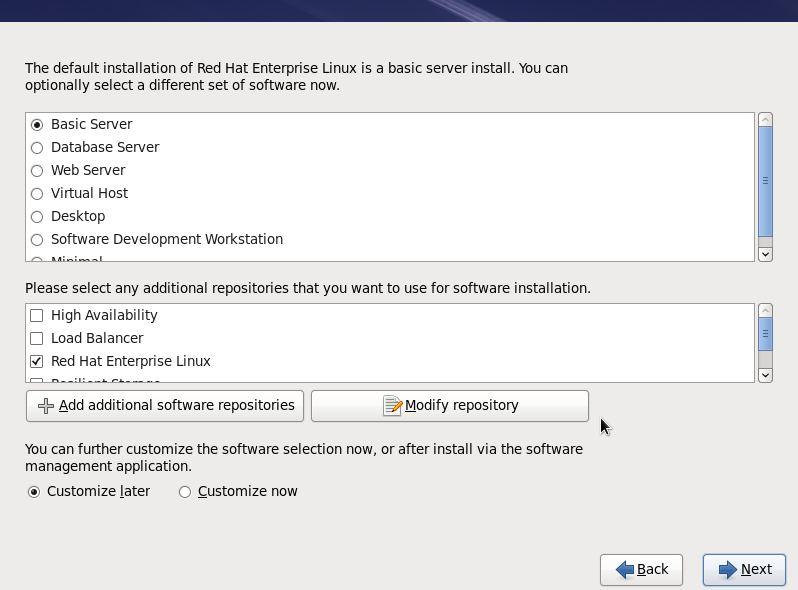 Red Hat Enterprise Linux 6 Installation (Part-One) « PIPAL