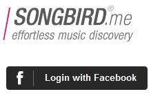 SongBird.Me
