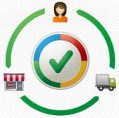 Google Store Circle