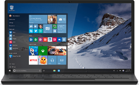 how to install windows 10 for free on laptop