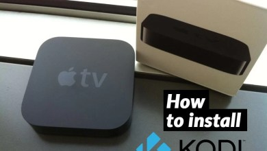 Photo of How to Install Kodi on Apple TV in 2 Easy Ways