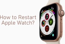 Photo of How to Restart Apple Watch [2 Methods]