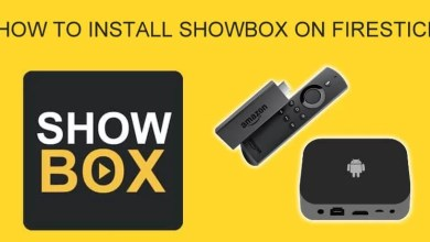 Photo of How to Install Showbox Apk on Firestick/Fire TV