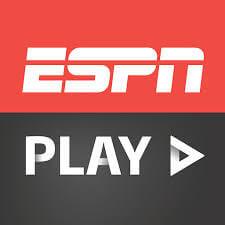 ESPN Play Caribbean app