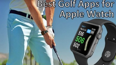 Best Golf Apps for Apple Watch (1)