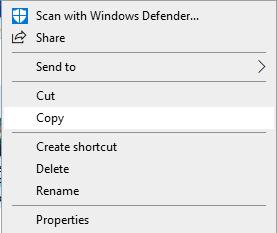 backup windows files