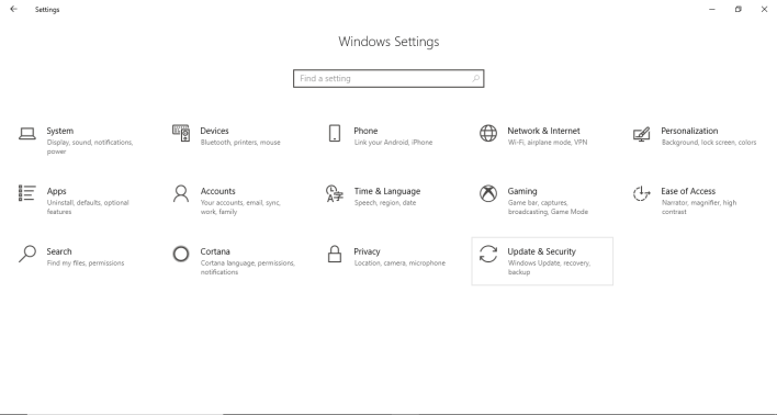 how to access bios windows 10