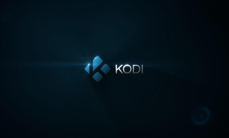 What is Kodi