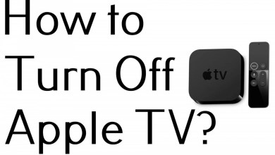 Photo of How to Turn Off Apple TV? The Simplest Way