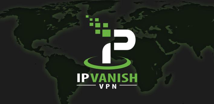IPVanish for iPad