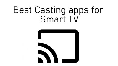 Photo of Best Casting apps for Smart TV [2020]