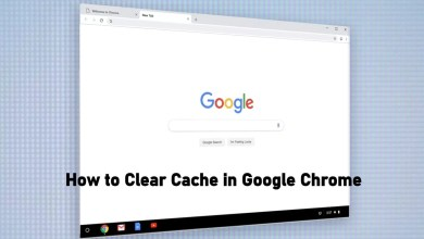 Photo of How to Clear Cache in Google Chrome [1-Minute Guide]