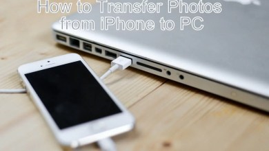 Photo of How to Download / Transfer Photos from iPhone to PC