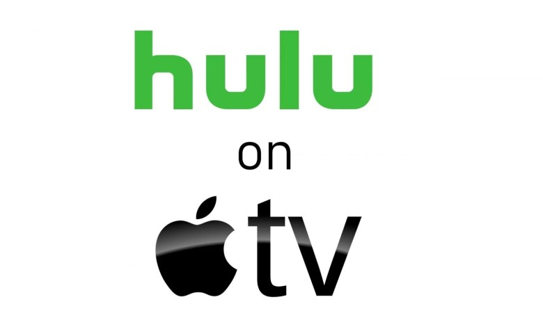 Hulu on Apple TV