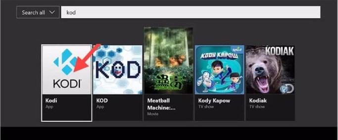 Kodi on Xbox one & Xbox 360