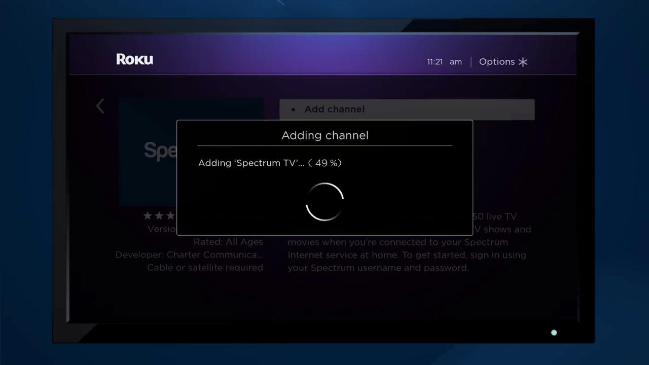 How To Stream Spectrum App On Lg Smart Tv Techowns