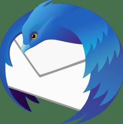 Thunderbird - Best Linux Apps for Chromebook