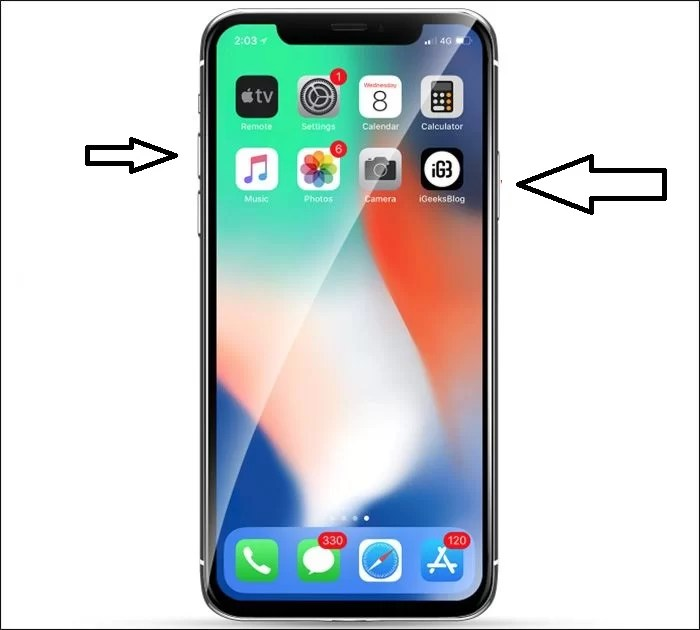 How to Turn Off iPhone?
