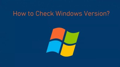 Photo of How to Check Windows Version [3 Different Methods]