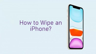 Photo of How to Wipe an iPhone [3 Different Methods]
