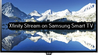 Photo of How to install Xfinity Stream on Samsung Smart TV