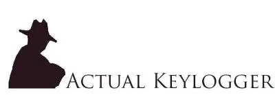 Actual Keylogger