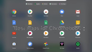 Photo of Best Apps for Chromebook [Must Have Apps 2020]