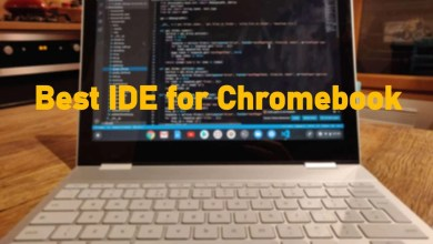 Best IDE for Chromebook
