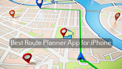 Best Route Planner app for iPhone (1)