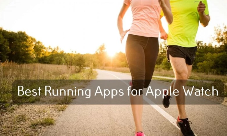 Best Running Apps for Apple Watch (1)