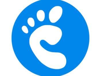GNOME Weather app