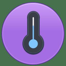 Meteo app on Linux