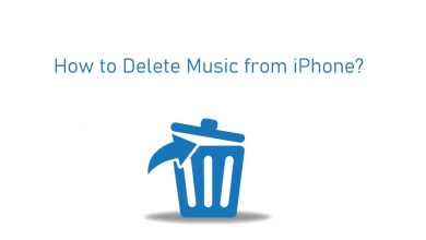 Photo of How to Delete Music from iPhone [3 Working Methods]