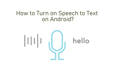 Photo of How to Turn on Speech to Text on Android