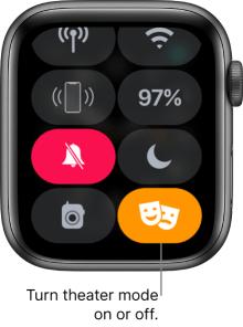 Silent Apple Watch