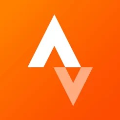 Strava Cycling app for apple watch