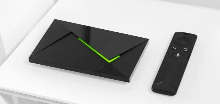 Update NVIDIA Shield
