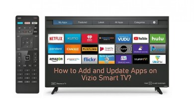 Photo of How to Add and Update Apps on Vizio Smart TV