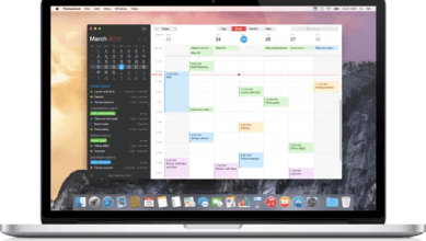 Photo of 9 Best Calendar Apps for Mac to Stay Productive in 2020