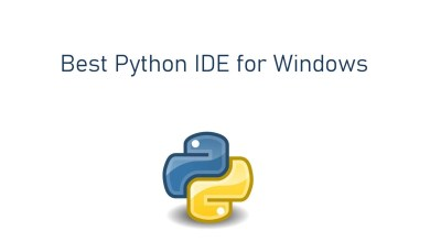 Best Python IDE for Windows