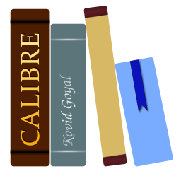 Calibre - Best Epub Reader for Windows