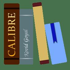 Calibre - Best PDF Readers for Linux