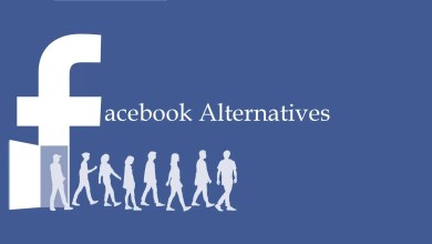 Photo of Best Facebook Alternatives & Creative Social Media in 2020